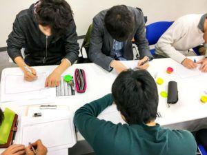 自分が空間デザインの学校で学ぶことを決めた理由とは